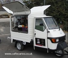 Coffee Truck Pic 5